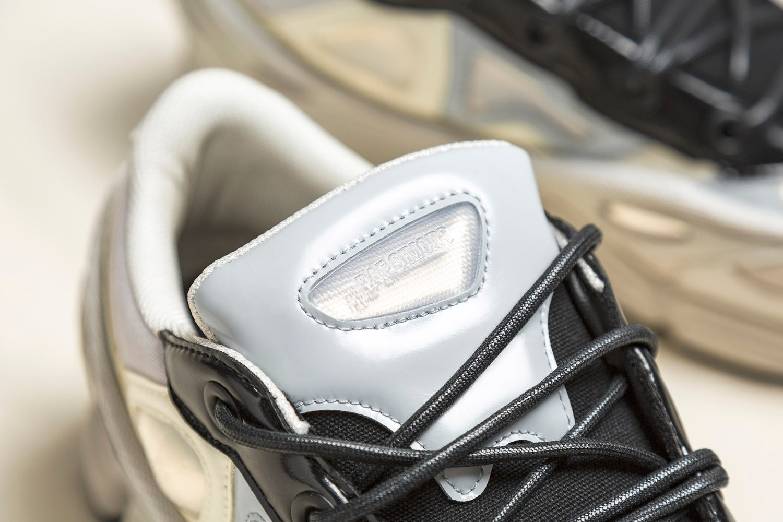 New Arrivals: adidas by Raf Simons Ozweego III