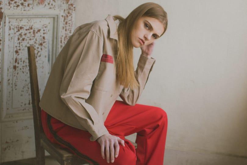 Calvin Klein Jeans 2018 Spring/Summer Collection