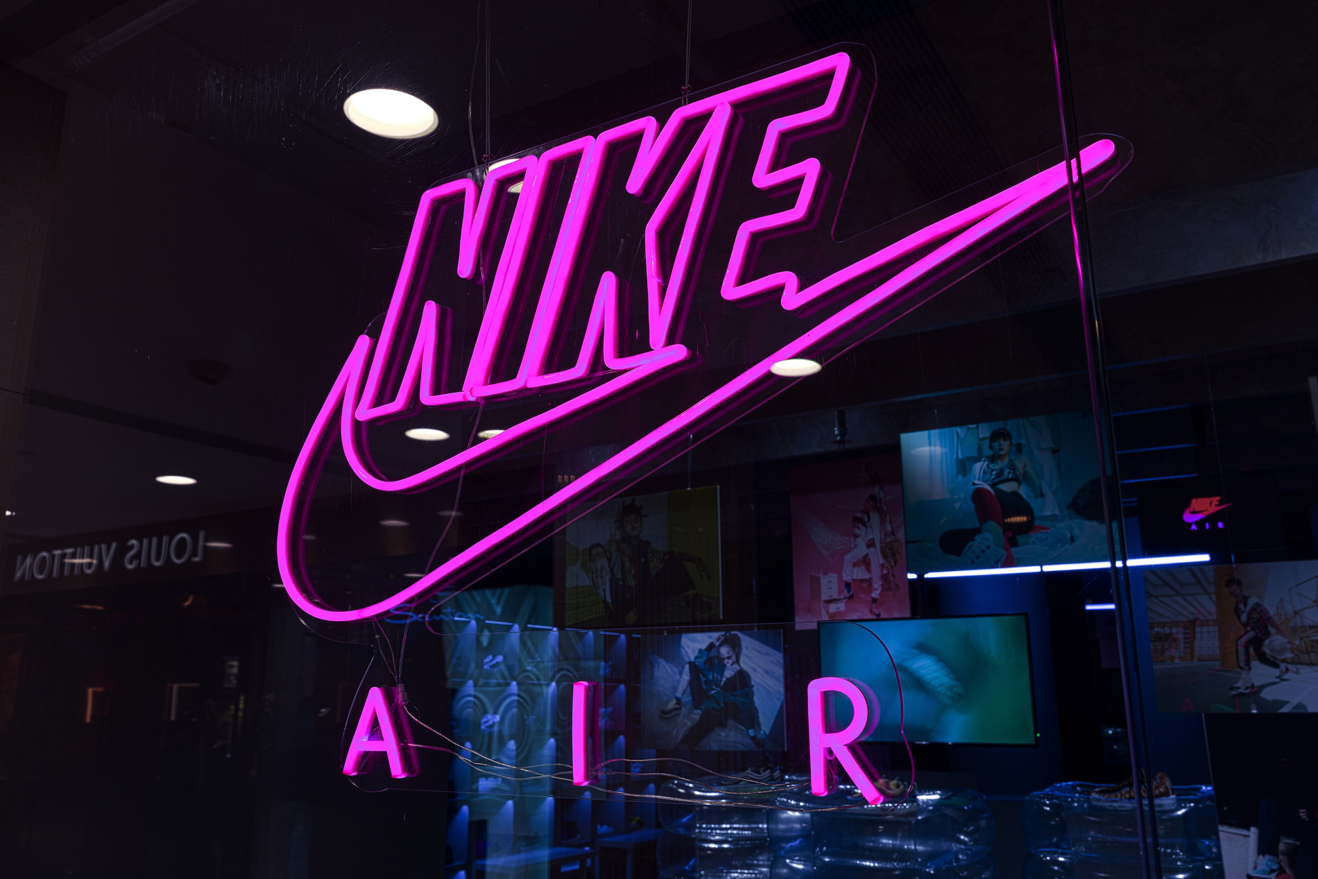 Nike Air Max Day 2018 Installation