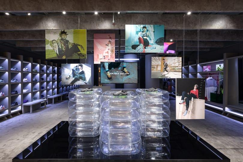 Nike Air Max Day 2018 Installation