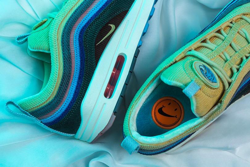 Nike Air Max Day 2018 at HBX
