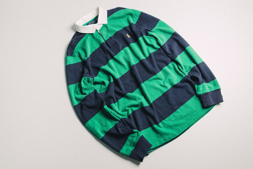 New Arrivals: Polo Ralph Lauren Spring 2018 Collection