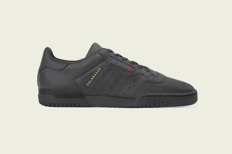 "Coming Soon: YEEZY POWERPHASE ""Core Black"""