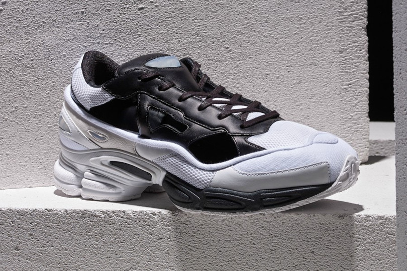 Coming Soon: adidas by Raf Simons Replicant Ozweego