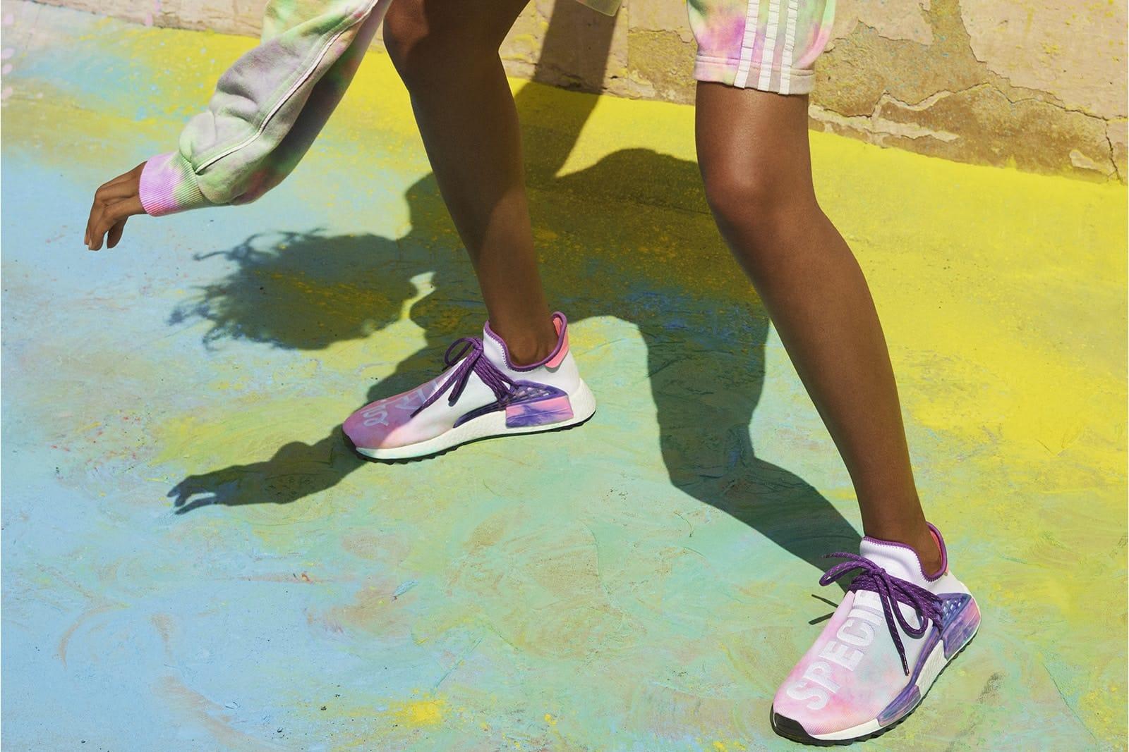 Coming Soon: Pharrell Williams x adidas