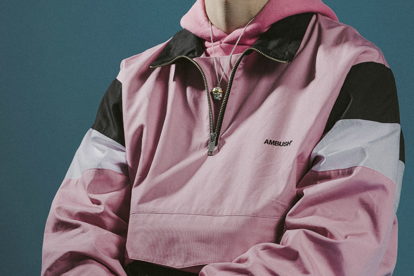 """New Deliveries: AMBUSH Spring/Summer 2018 """"HUES"""" Collection"""
