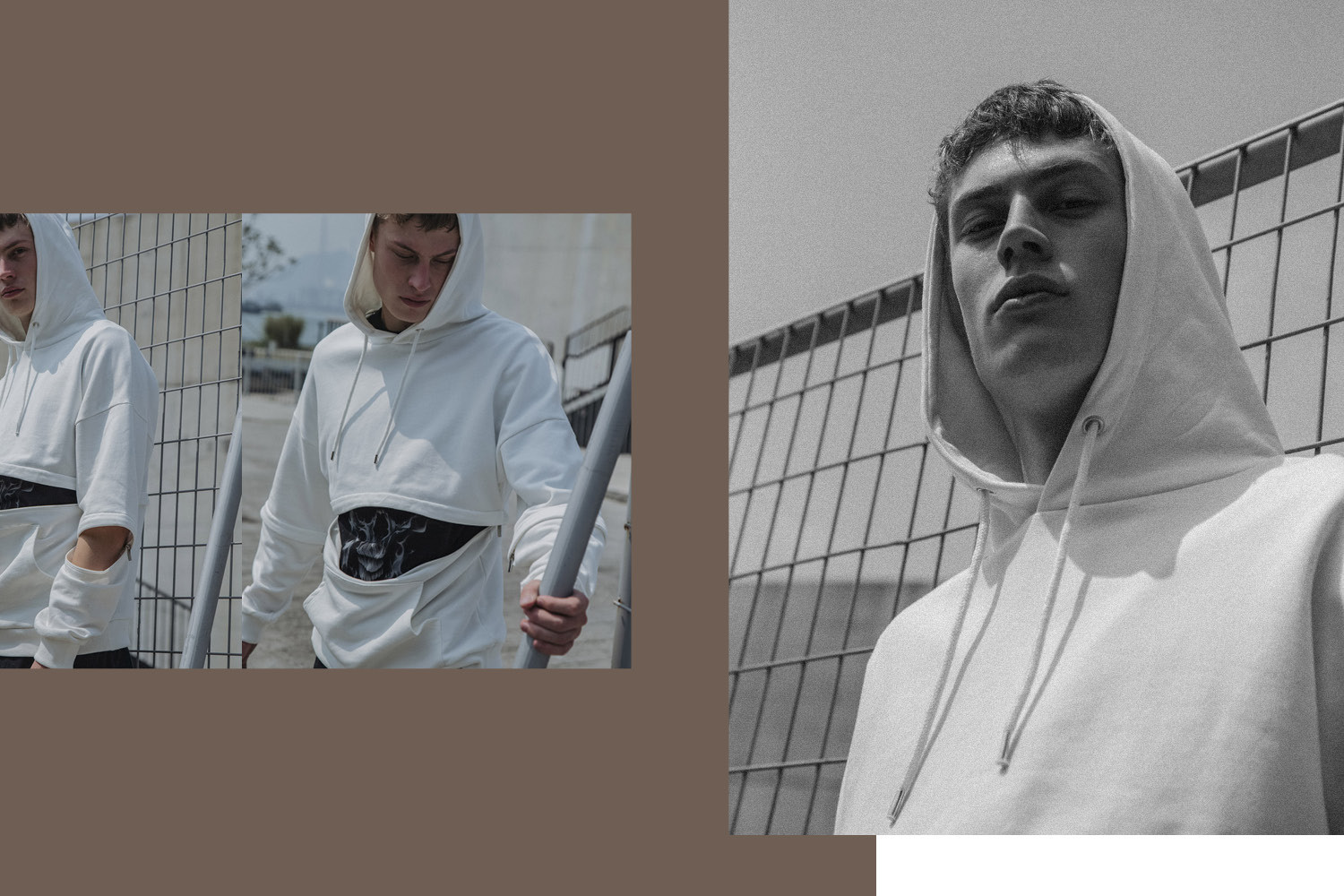 COTTWEILER Spring/Summer 2018 Collection