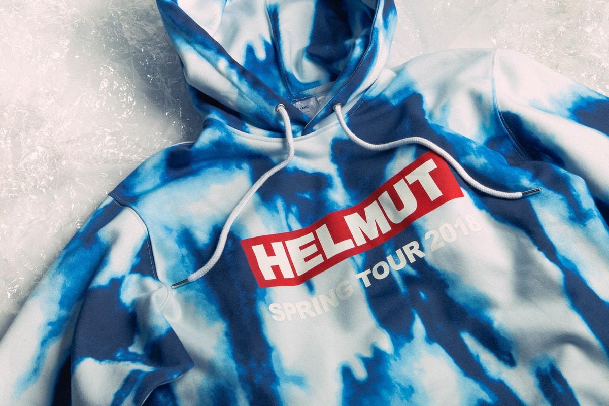 Helmut Lang 最新单品上线