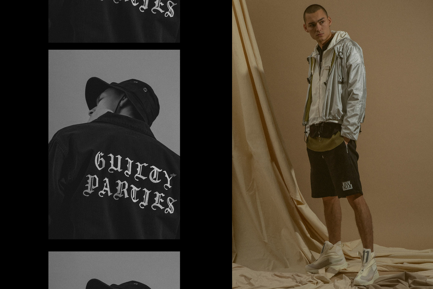 "Spring/Summer 2018 ""Prism"" Lookbook"