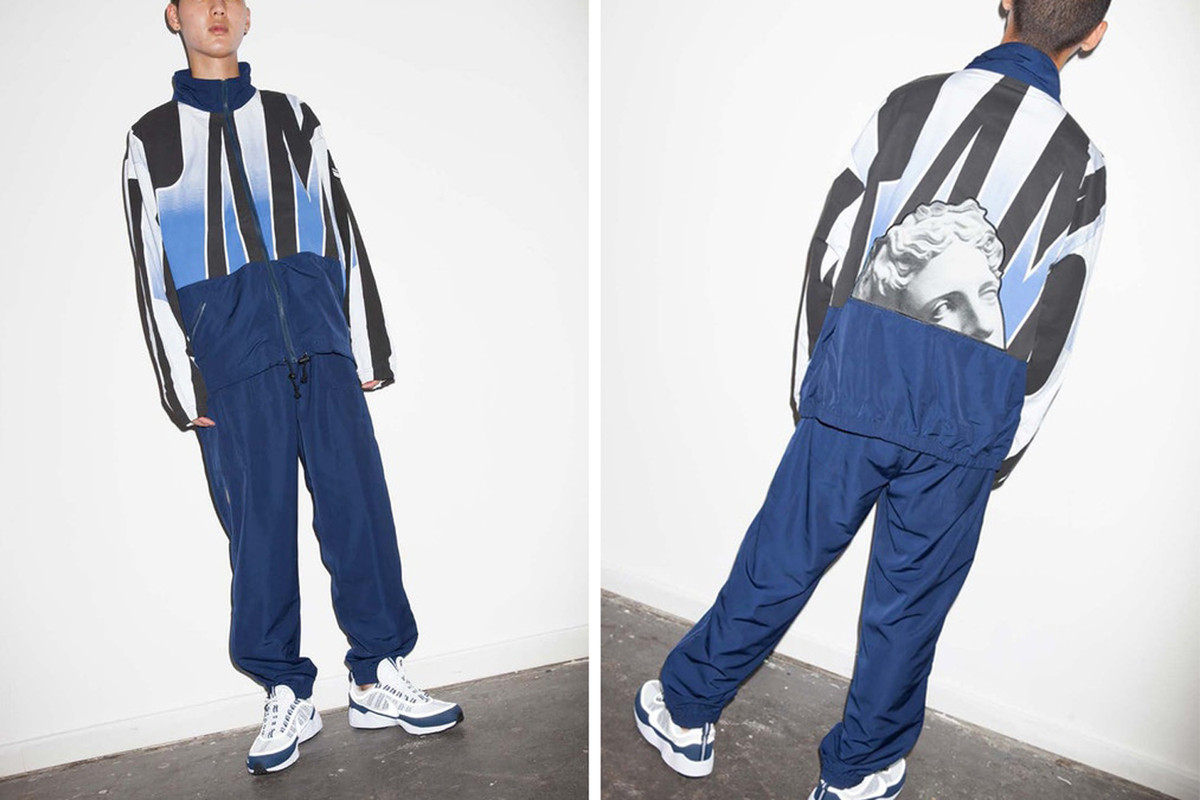 """New Arrivals: P.A.M. Spring/Summer 2018 """"PERSPECTIVES"""" Collection"""