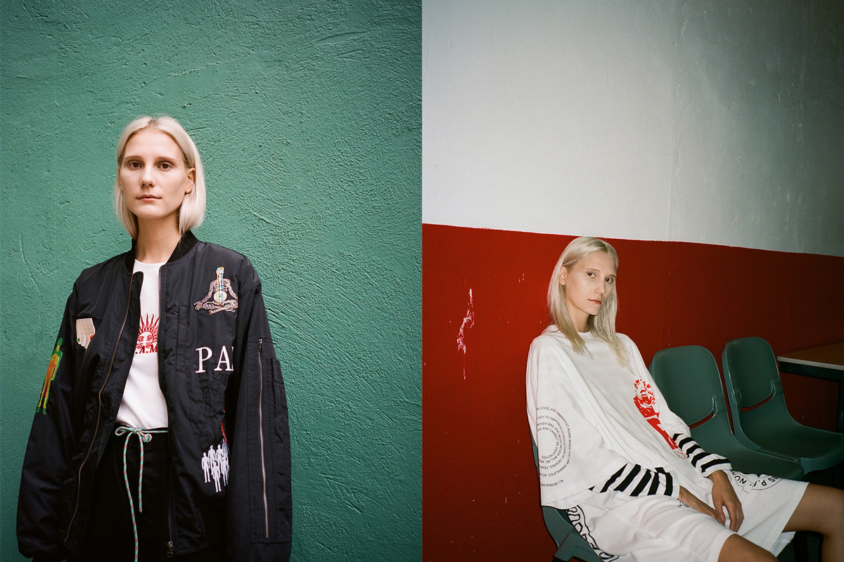 "Perks And Mini Spring/Summer 2018 ""PERSPECTIVE"" Collection"