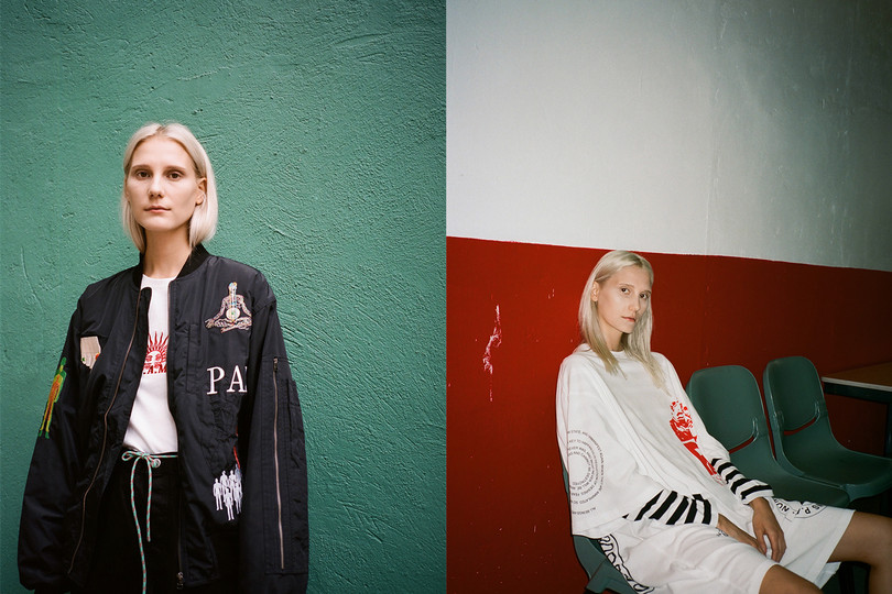 """Perks And Mini Spring/Summer 2018 """"PERSPECTIVE"""" Collection"""