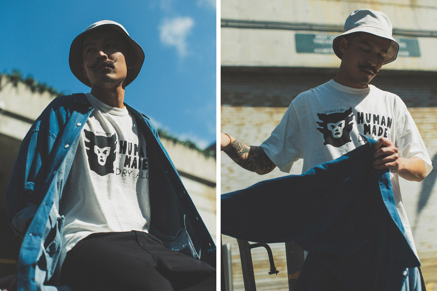 Human Made Spring/Summer 2018 Collection