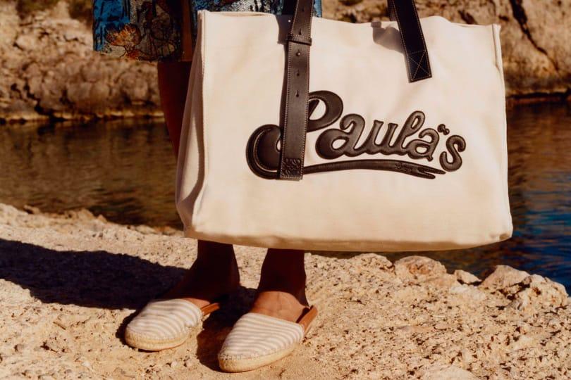 LOEWE x Paula's Ibiza: Close to Paradise