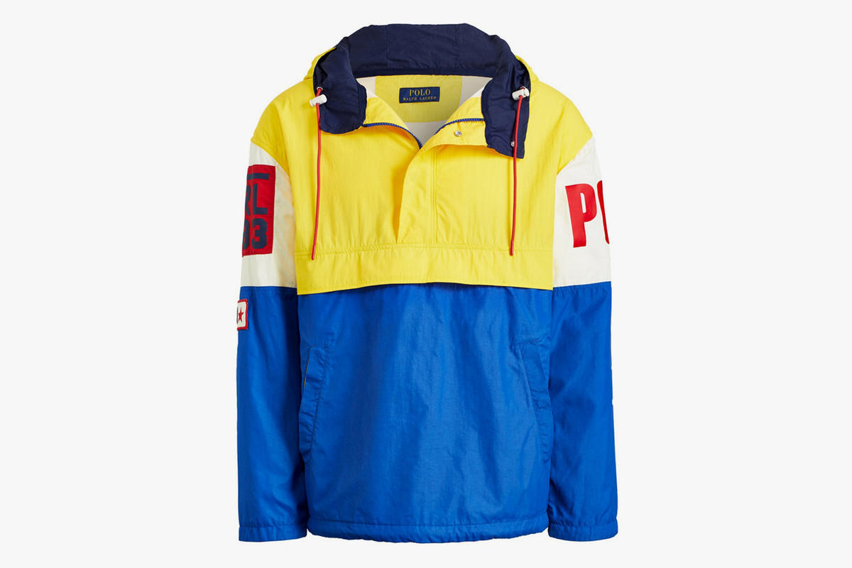 Special Release: Polo Ralph Lauren CP-93 Collection