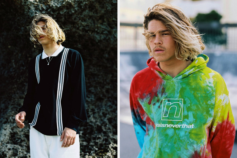 New Deliveries: thisisneverthat Spring/Summer 2018 Collection now online
