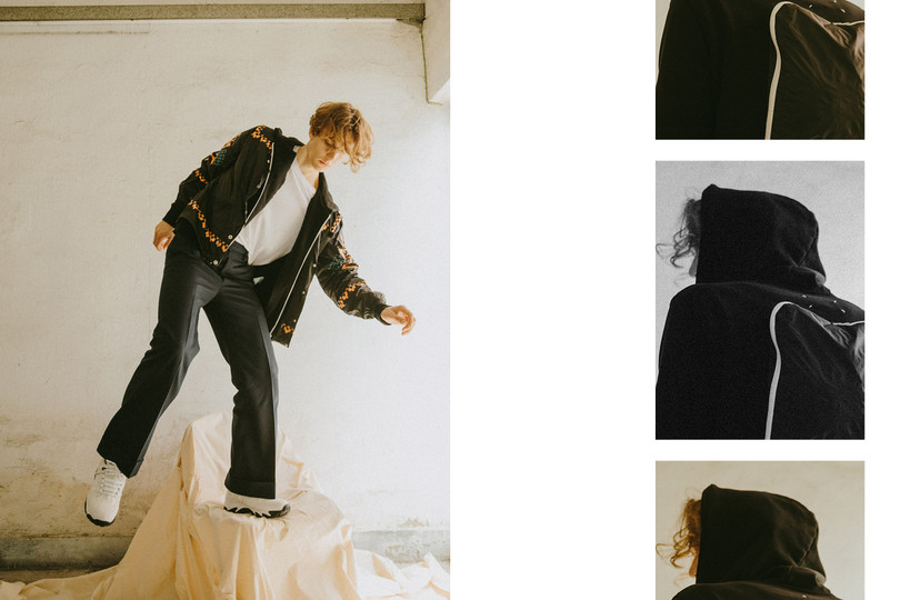 New Arrivals: Maison Margiela Fall/Winter 2018 Collection now online