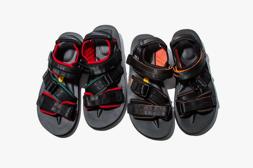 Special Release: Suicoke x Monkey Time KISEE-VMT 2 now online