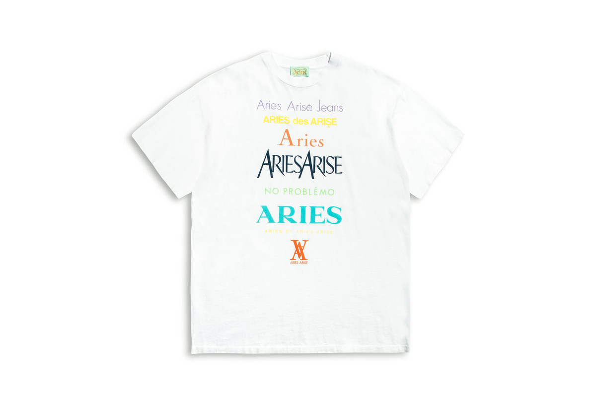 Introducing: Aries
