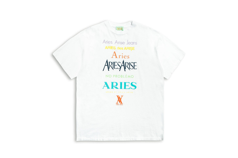 Introducing: Aries