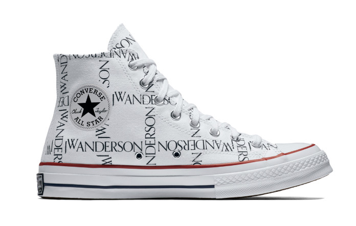 Coming Soon: Converse x JW Anderson Chuck Taylor '70s