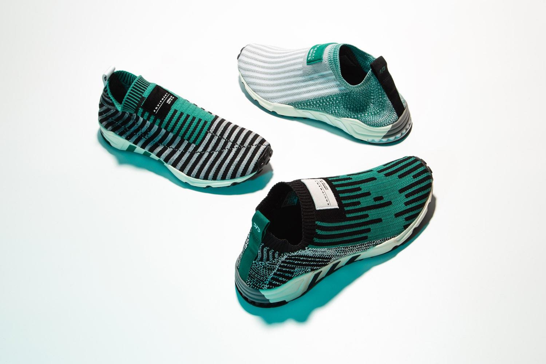 the best attitude 634f8 670a3 New Arrivals: adidas Originals EQT Support SK Primeknit ...