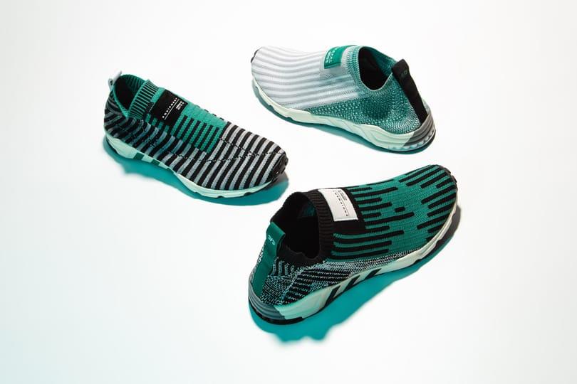 New Arrivals: adidas Originals EQT Support SK Primeknit