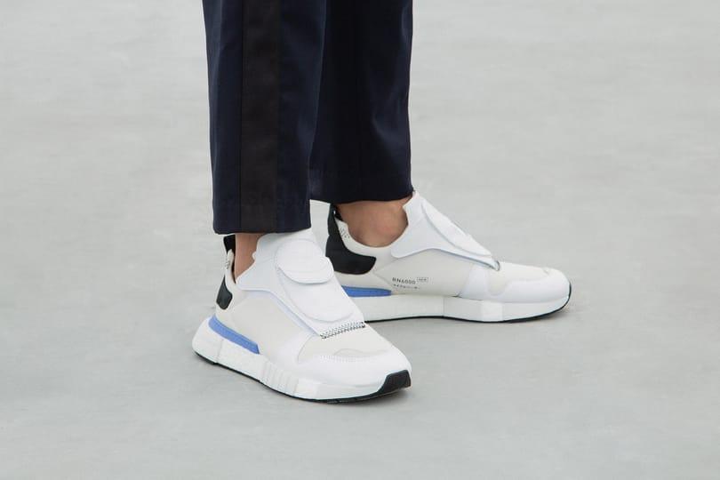 New Arrivals: adidas Originals Futurepacer