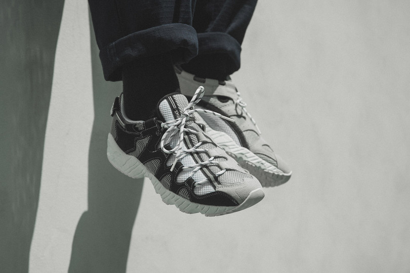 Special Release: monkey time x ASICS GEL-Mai