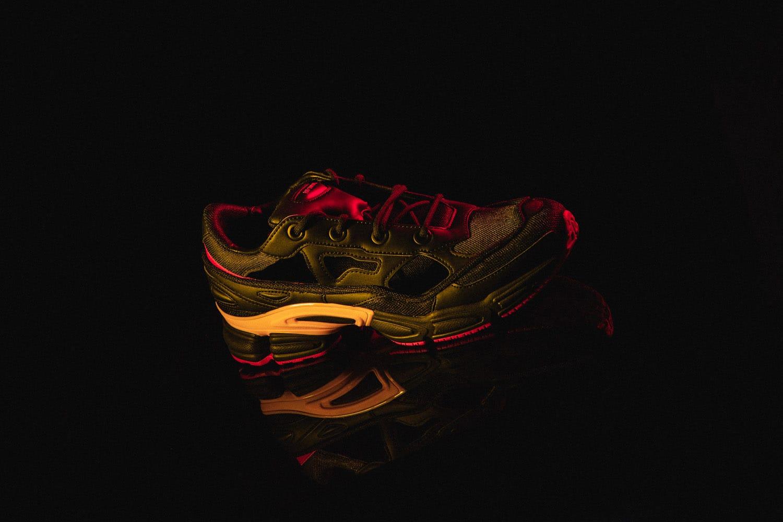 "adidas by Raf Simons Replicant Ozweego ""Belgium"""
