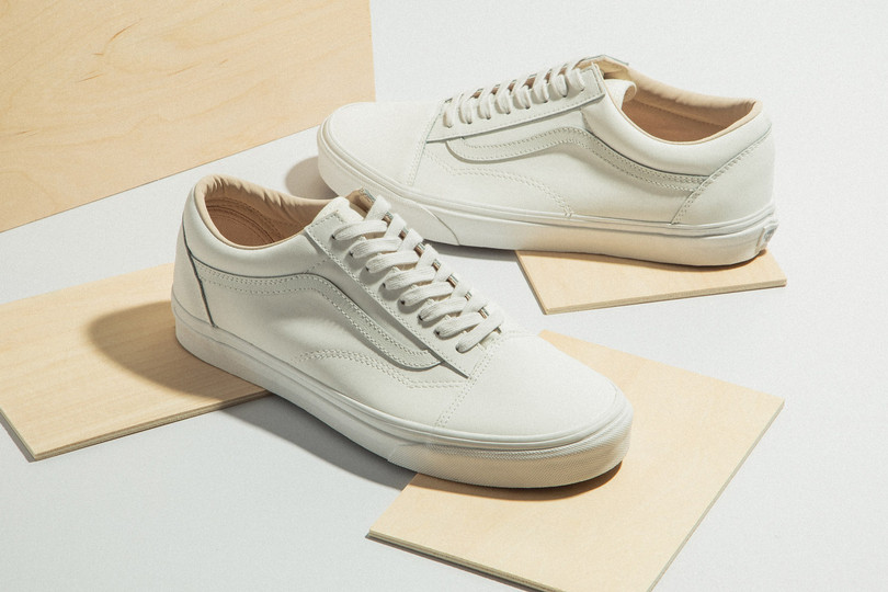 New Arrivals: Vans Old Skool