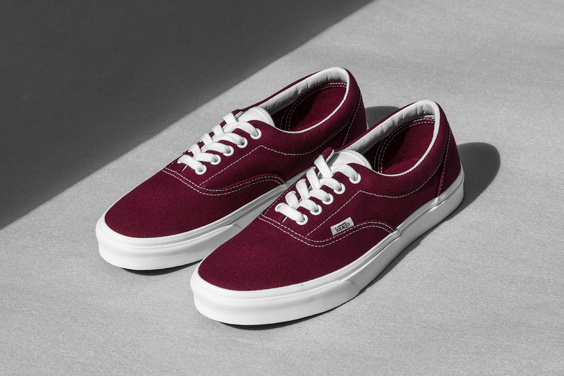New Arrivals: Vans Retro Sport Era now online