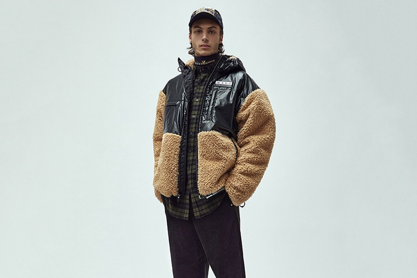 Alexander Wang 2018 秋冬系列