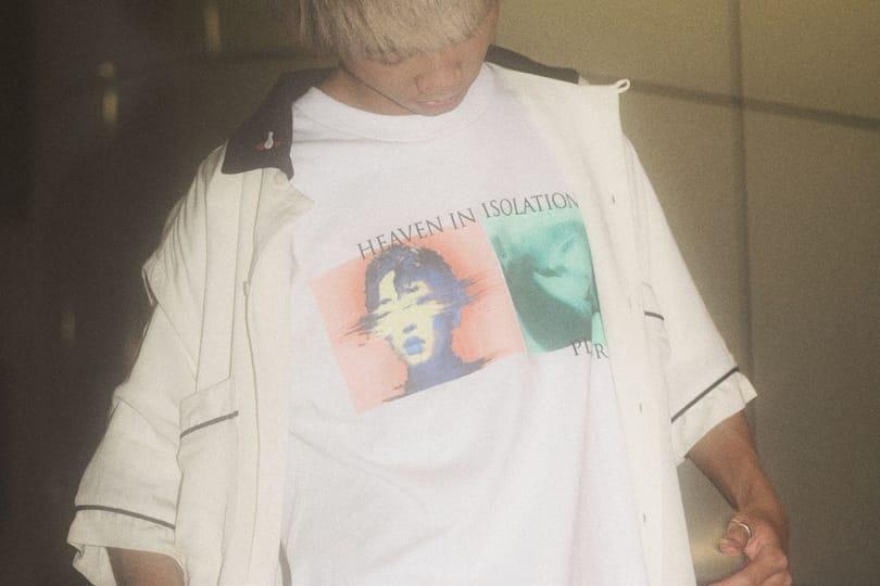 "Exclusive Release: PLEASURES 2018 ""Heaven In Isolation"" Collection"