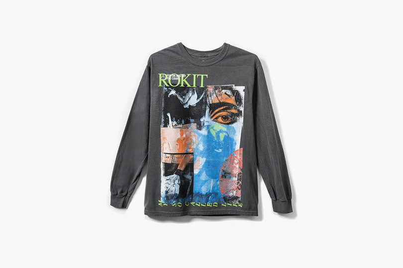 """New Arrivals: ROKIT Spring/Summer 2018 """"Into The Wild"""" Collection now online"""