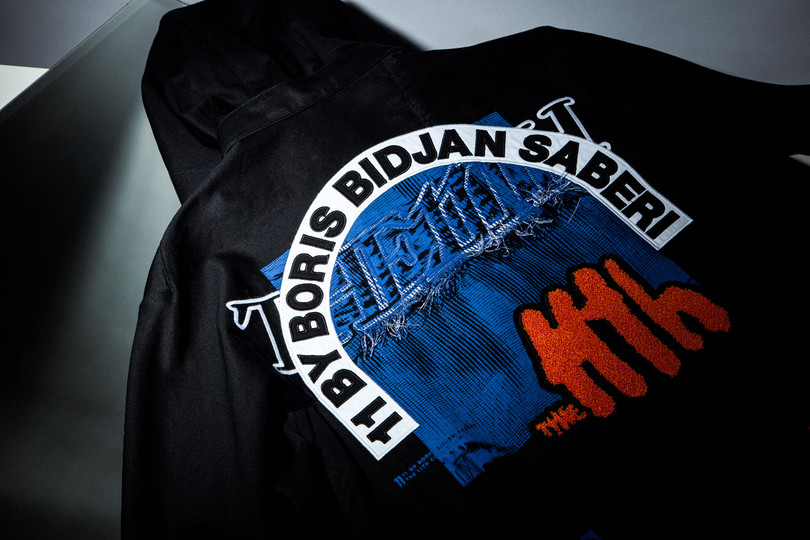 "New Arrivals: 11 By Boris Bidjan Saberi Fall/Winter 2018 ""THE 11th"" Collection"