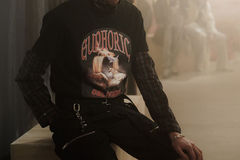 New Arrivals: AMBUSH Fall/Winter 2018 Collection