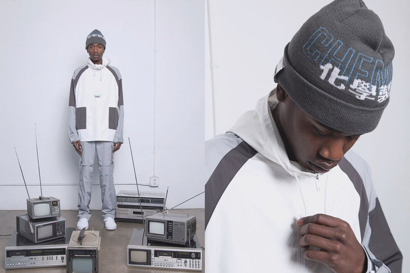 """New Arrivals: C2H4 Los Angeles Fall/Winter 2018 """"WORKWEAR"""" Collection"""