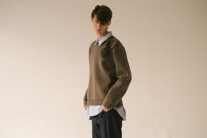 New Arrivals: JW Anderson Fall/Winter 2018 Collection