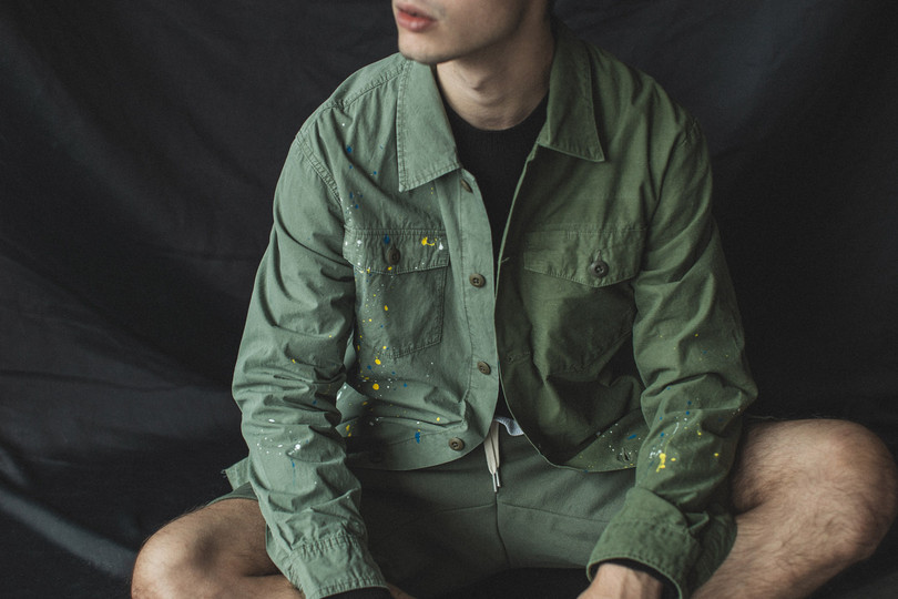 New Arrivals: John Elliott Fall/Winter 2018 Collection