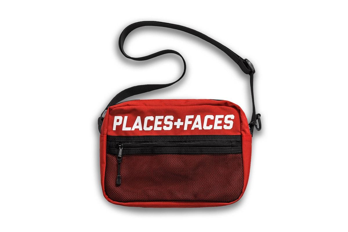 New Arrivals: PLACES+FACES 2018 Collection Drop 1