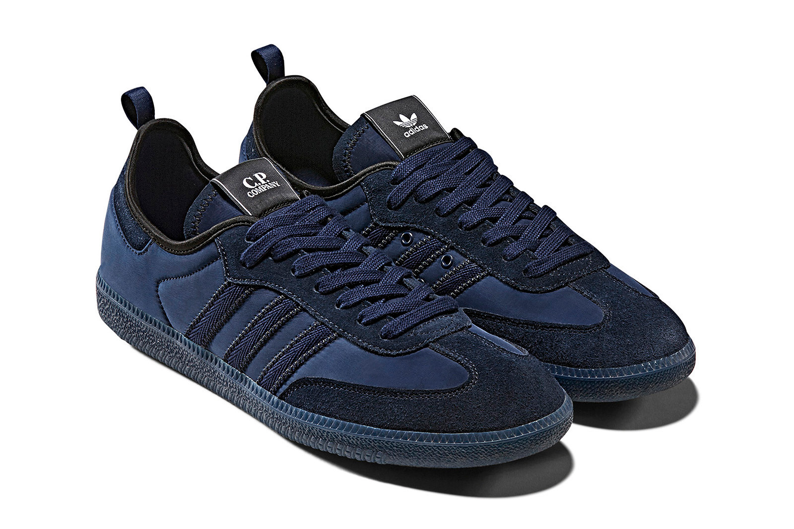 1252d12f02ae Coming Soon  adidas Originals by C.P. Company Fall Winter 2018 Collection.  August 13