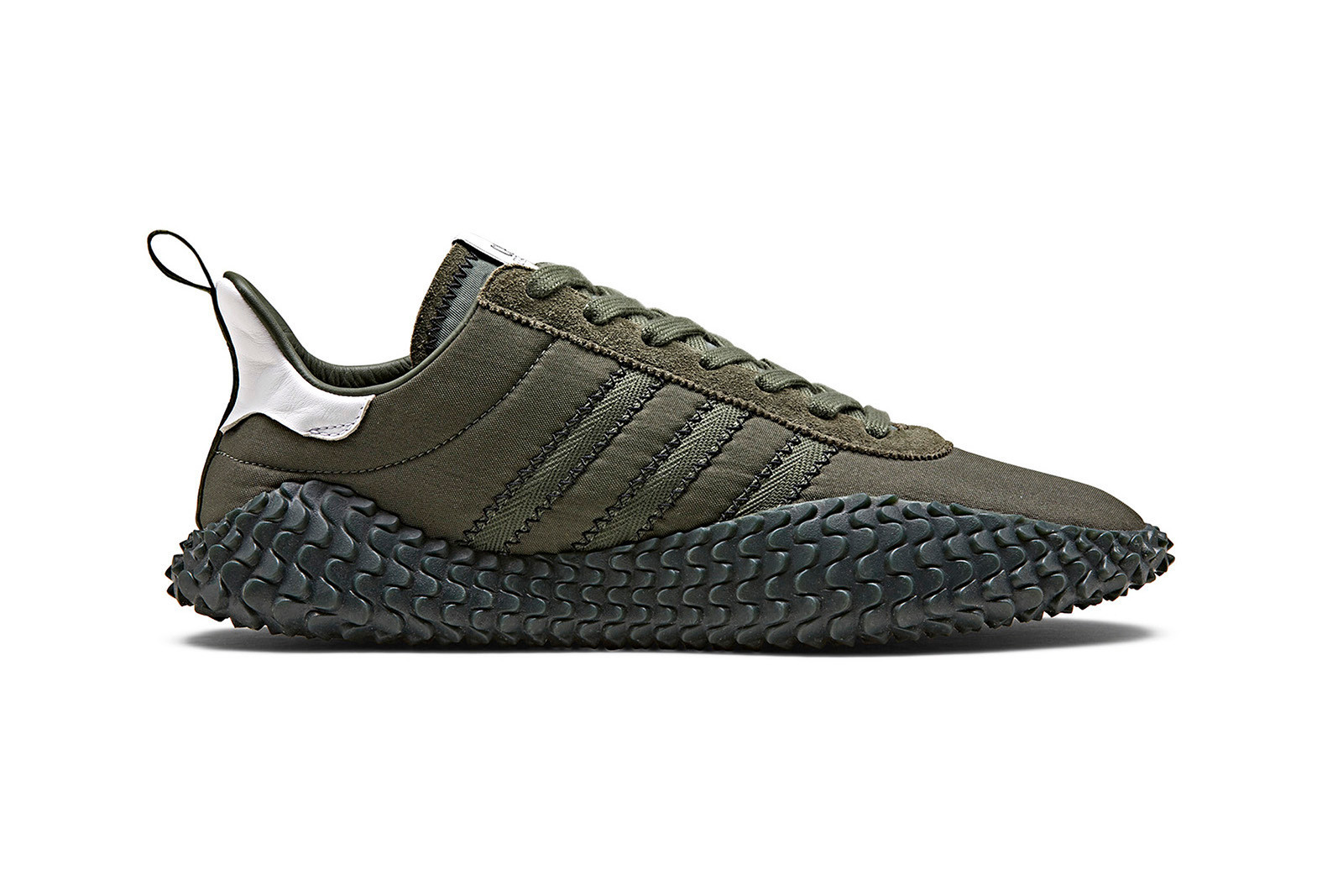 newest b9937 91504 Coming Soon: adidas Originals by C.P. Company Fall/Winter ...