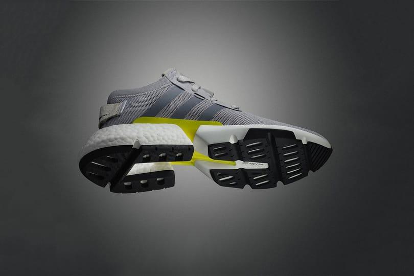New Arrivals: adidas Originals POD-S3.1