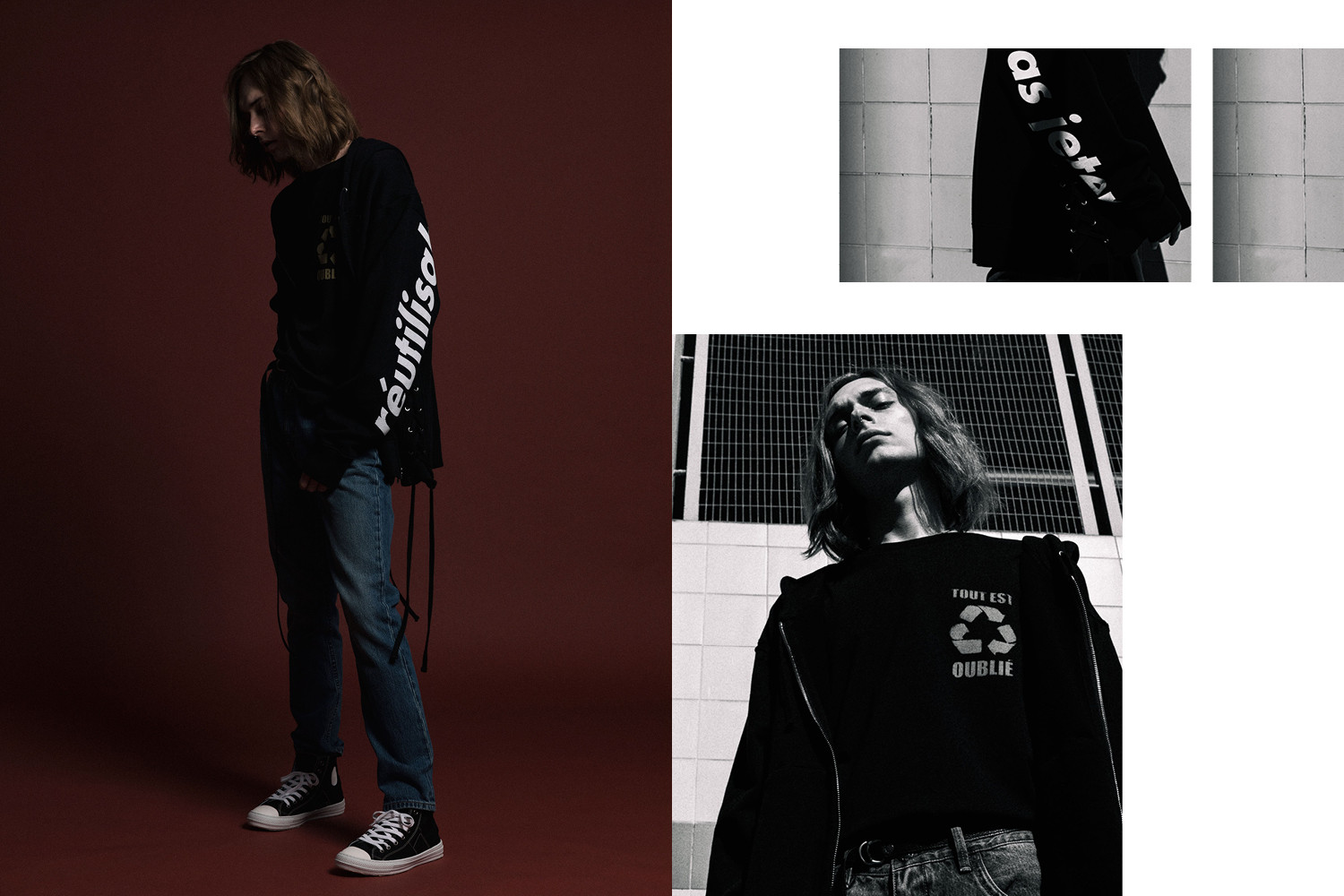 Faith Connexion Fall Winter 2018 Collection