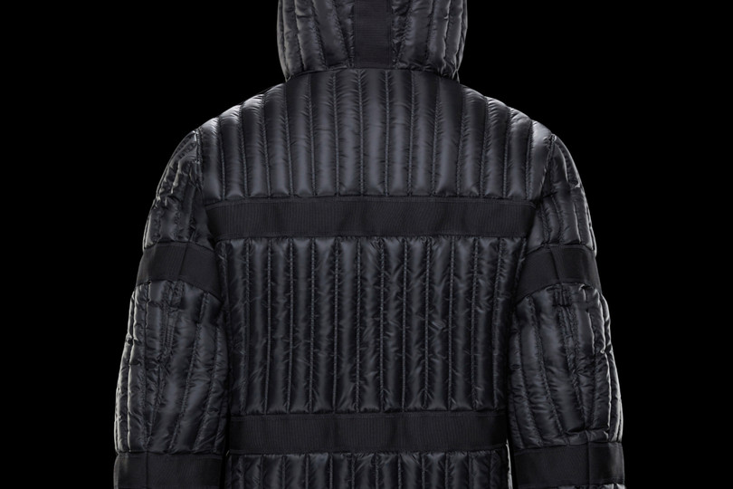 Special Release: 5 Moncler Craig Green