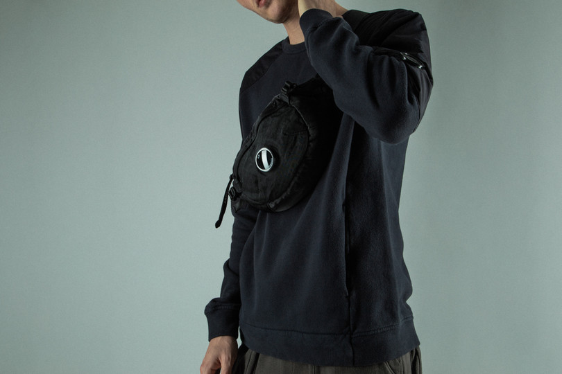 New Deliveries: C.P. Company Fall/Winter 2018 Collection
