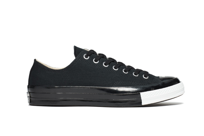 Special Release: UNDERCOVER x Converse CT70