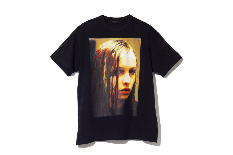 Special Release: Raf Simons Christiane F. Fall/Winter 2018 Collection
