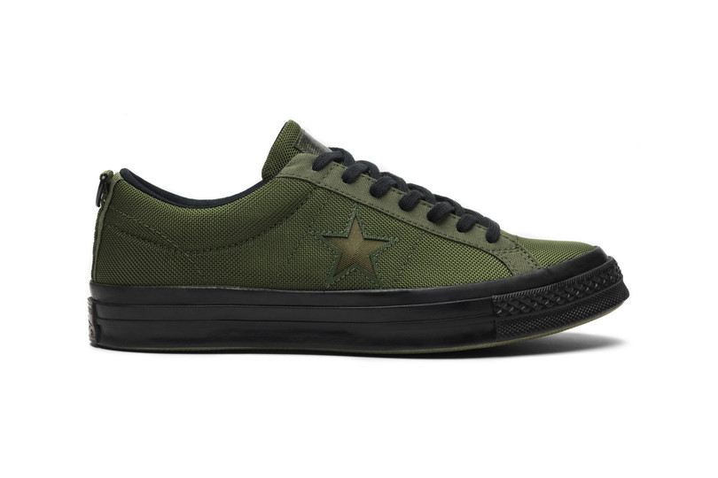 Coming Soon: Converse x Carhartt Work In Progress One Star